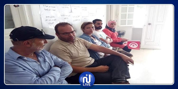 القيروان: تسخير أطباء بالقوة العامة من القطاع الخاص لسدّ النقص