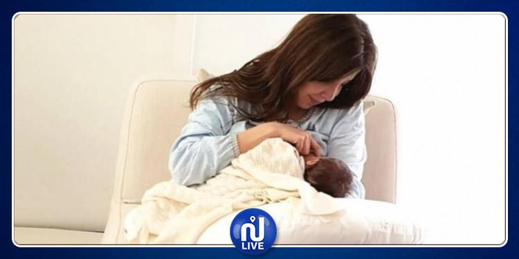 أول ظهور علني لابنة نانسي عجرم ''ليا'' (صور)