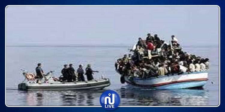 نابل: إحباط عملية هجرة سرية وإيقاف 9 أشخاص