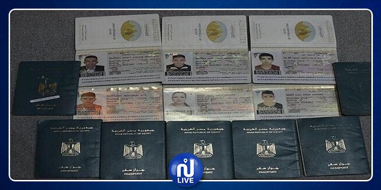 مصر: اعتقال 16 عنصرا من أخطر القيادات الإرهابية
