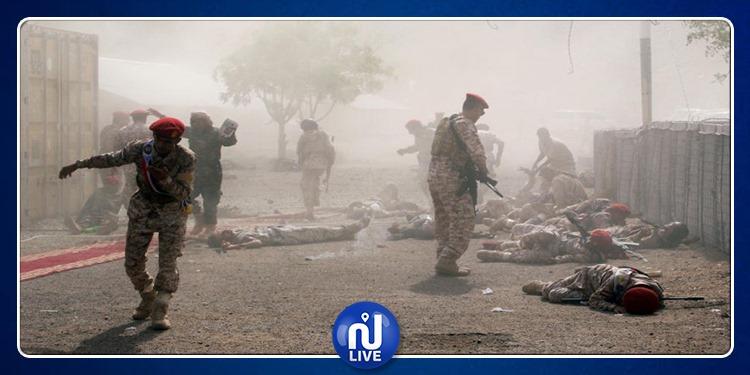 مقتل قائد عسكري سعودي ضمن قوات التحالف في اليمن