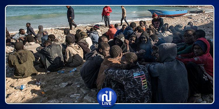 إيطاليا: إعتقال 3 أشخاص بتهمة تعذيب مهاجرين في ليبيا