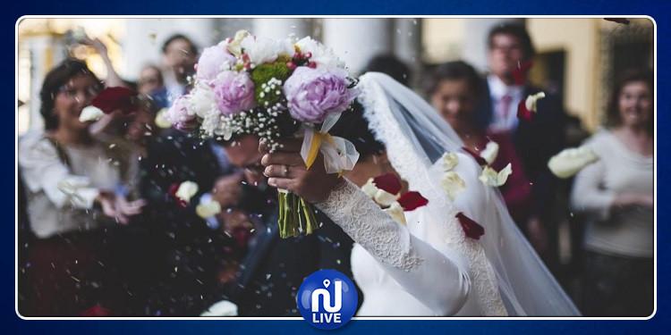 زفاف يتحول إلى حلبة ملاكمة والسبب رقصة ! (فيديو)