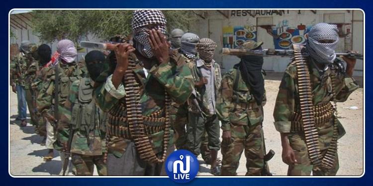 اقتحام قاعدة عسكرية ومقتل 23 جنديا صوماليا