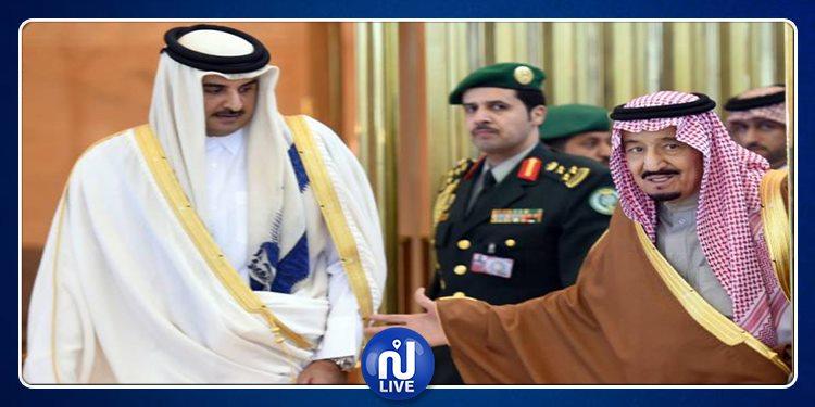 في بيان رسمي: السعودية توضح أسباب مقاطعة قطر