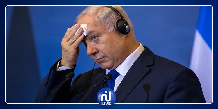 بعد تحريضه ضدّ العرب: ''الفايسبوك'' يعاقب نتنياهو