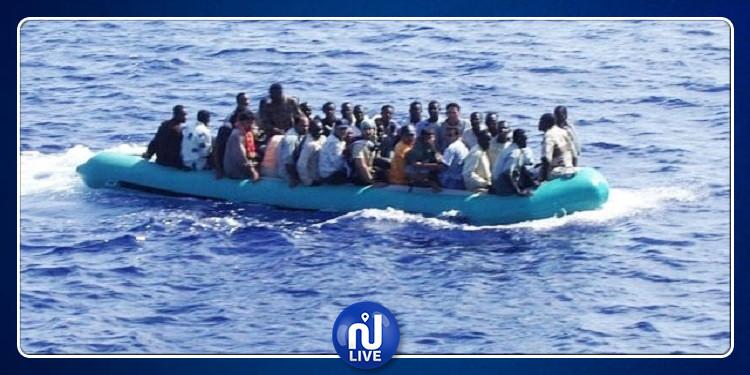 صفاقس: بينهم  33 تونسيا..  إحباط عملية حرقة وايقاف  50 شخصا