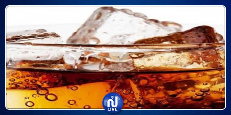 المشروبات الغازية ''الدايت'' تزيد من خطر الوفاة المبكرة !