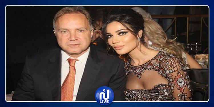 بعد 7 سنوات: انفصال نادين نسيب نجيم عن زوجها
