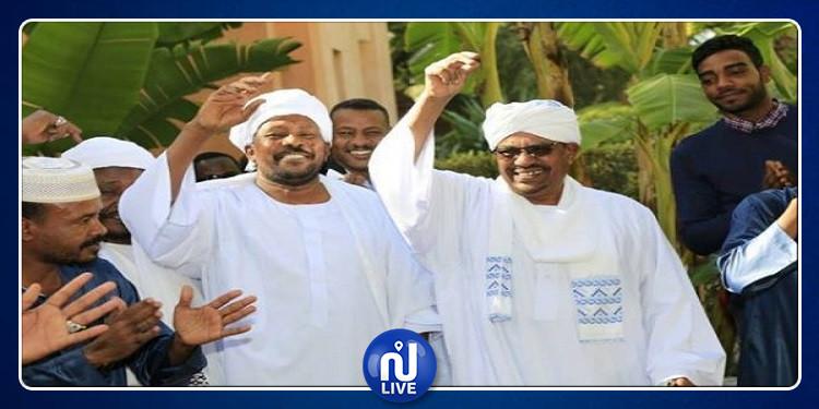 اعتقال شقيق الرئيس السوداني عمر البشير