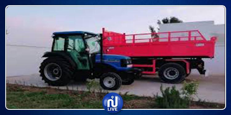 قفصة: توزيع معدات جديدة على 5 بلديات
