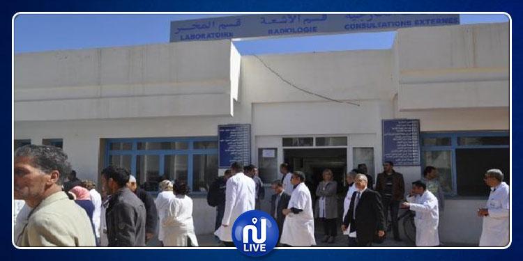 القيروان: أعضاء تنسيقية ''وينو السبيطار'' يدخلون في اعتصام مفتوح داخل الإدارة الجهوية للصحة