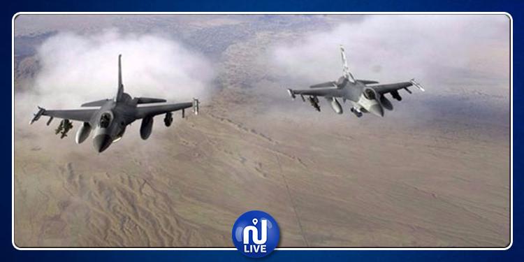 الجيش الأمريكي ينفذ ضربة جوية في ليبيا