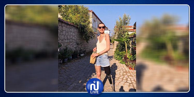 بعد تغلبها على السرطان 3 مرات: وفاة الشابة الأشهر في تركيا
