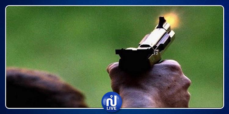 سليانة: إصابة مهرب بطلق ناري بعد محاولته دهس أعوان الحرس الوطني