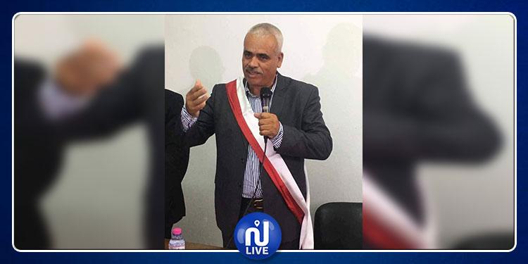 رئيس بلدية الشابة يستقيل