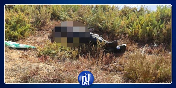 فُقد منذ يومين:  العثور على جثة راعي أغنام في غابة بطبرقة