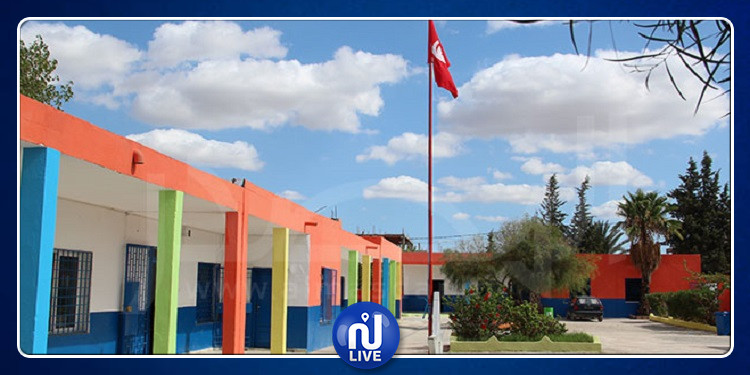 افتتاح مدرستين إعداديتين جديدتين بتوزر