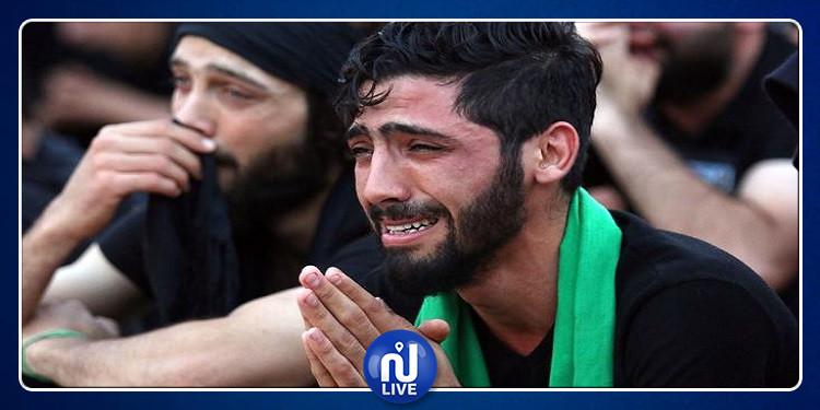 العراق: عشرات القتلى والجرحى في حادث تدافع خلال إحياء ''عاشوراء''