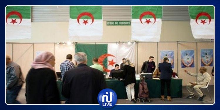 الجزائر: إنهاء مهام الأمين العام لهيئة الانتخابات