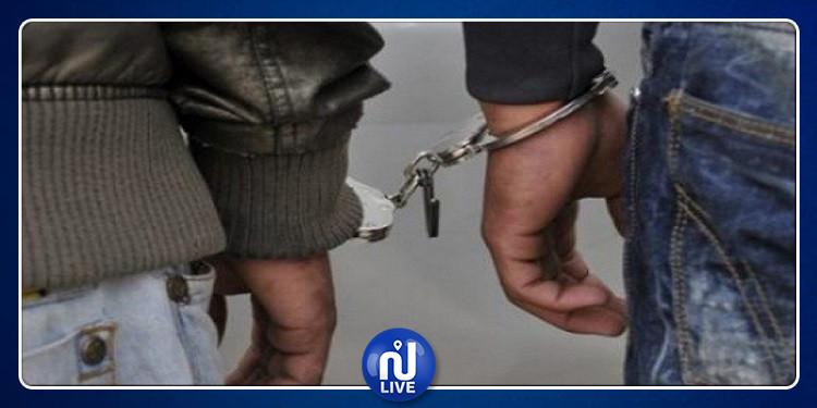 العاصمة: تفكيك عصابة متورّطة في تنفيذ البراكاجات