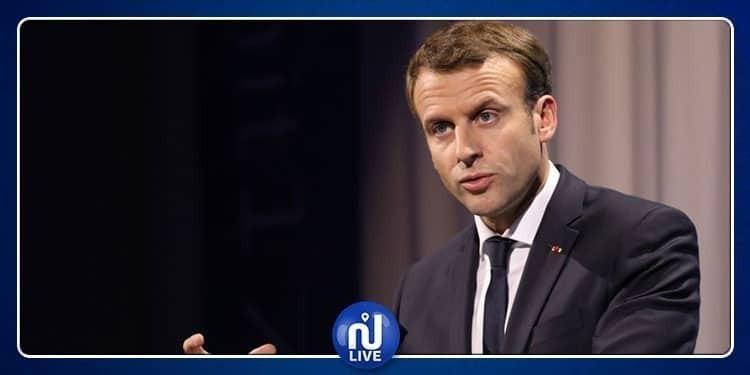 فرنسا: تهديدات بالقتل تطال وزيرين في حكومة ماكرون