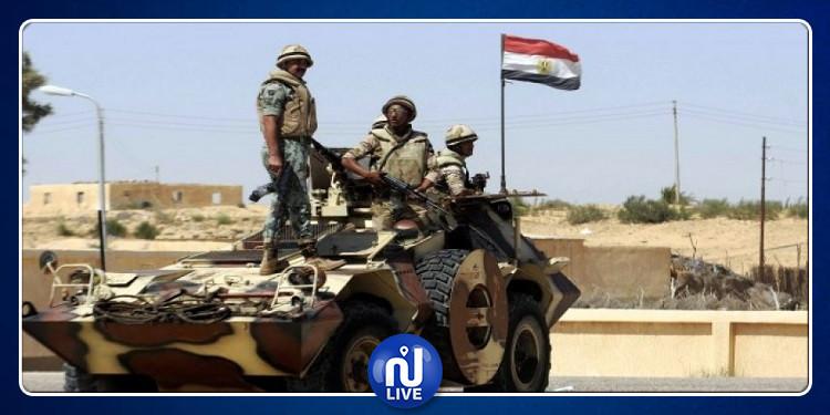 سيناء: مقتل 3 جنود مصريين في هجوم على كمين
