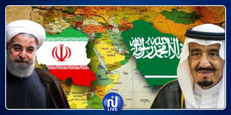 السعودية: ''ندعو المجتمع الدولي لوضع حد لسياسات ايران التخريبية''