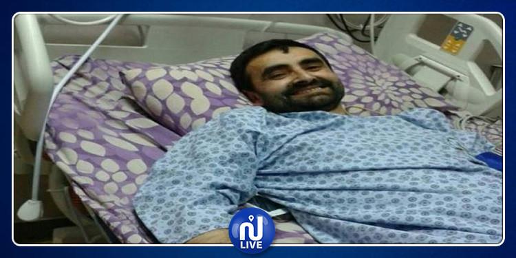 وفاة الأسير الفلسطيني ''بسام السايح'' في السجون الإسرائيلية
