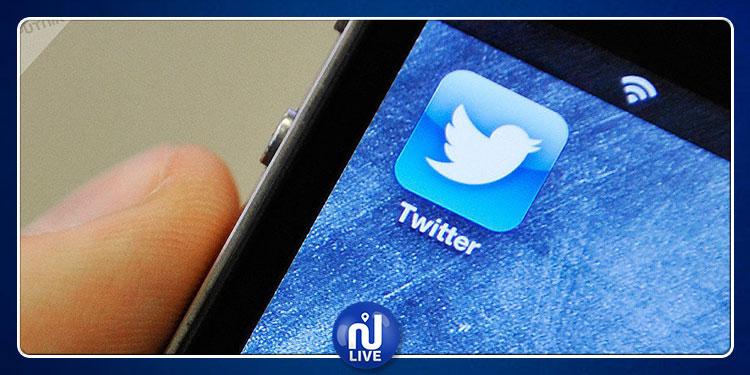 'تويتر' يغلق 4258 حسابا  بينهم حساب مستشار سابق في الديوان الملكي السعودي