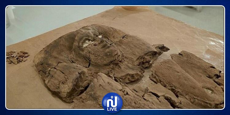 لأول مرة .. علماء الآثار يكشفون عن وجه أميرة فرعونية عاشت قبل 4 آلاف عام (صور)