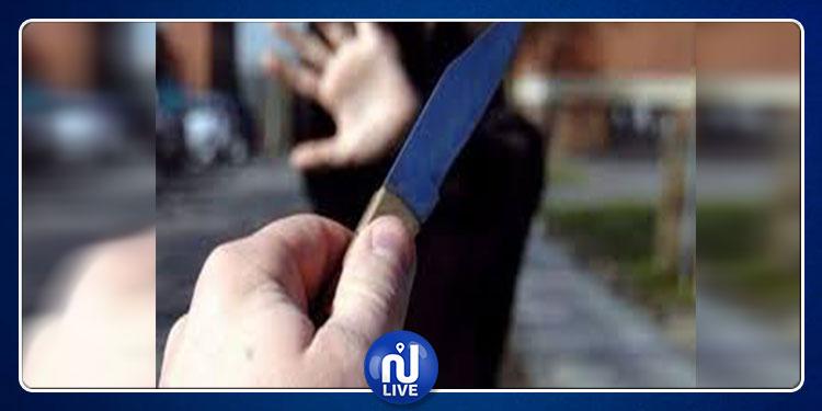 سيدي حسين: القبض على 3 أشخاص من أجل البراكاج بواسطة سلاح أبيض