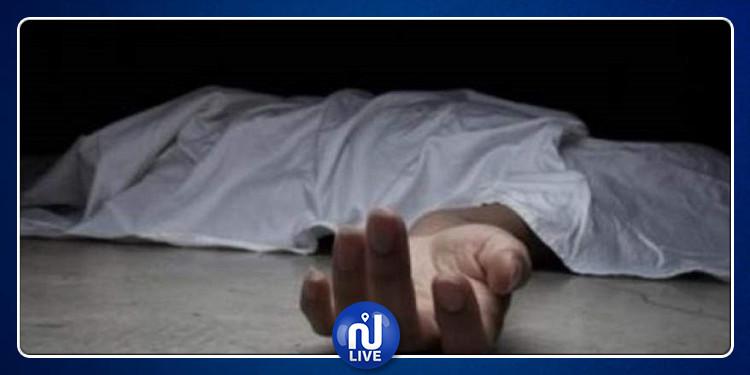 مدنين : العثور على جثة امراة ملقاة على الطريق العام