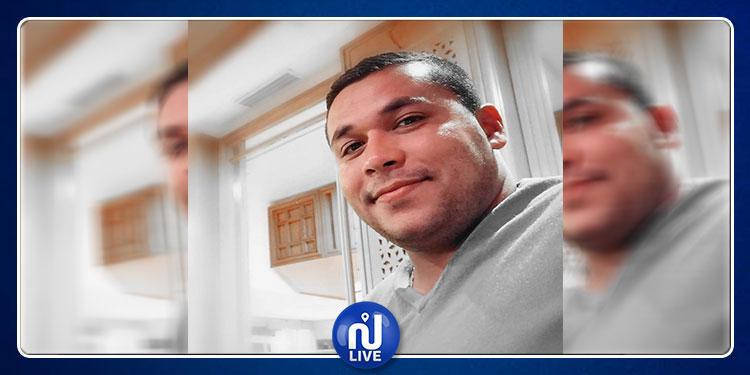 نقل جثمان الشهيد نجيب الشارني إلى مسقط رأسه بالكاف