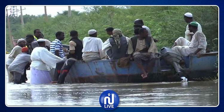 السودان:  اكتشاف 4 حالات إصابة بمرض الكوليرا