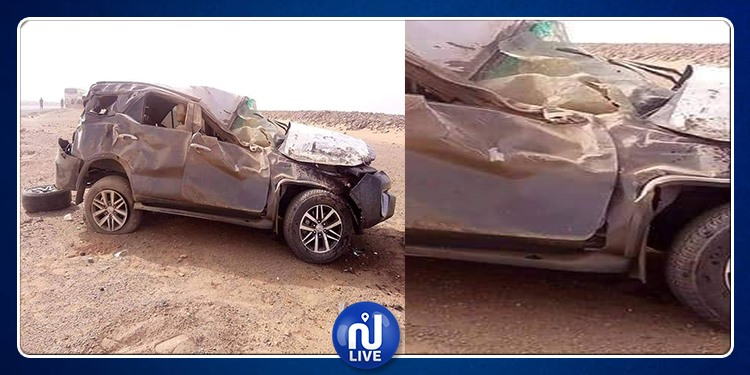 مقتل نائب بالبرلمان الجزائري وإصابة آخرين بجروح