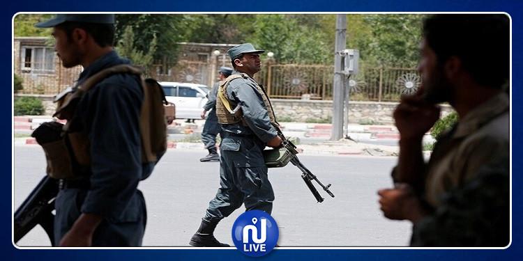 أفغانستان: شرطيان يقتلان 11 من زملائهما ويلوذان بالفرار