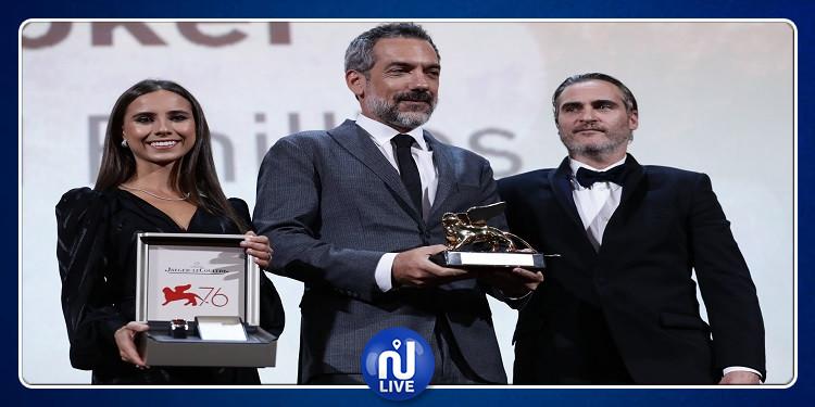 قائمة جوائز الدورة 76 من مهرجان البندقية السينمائي