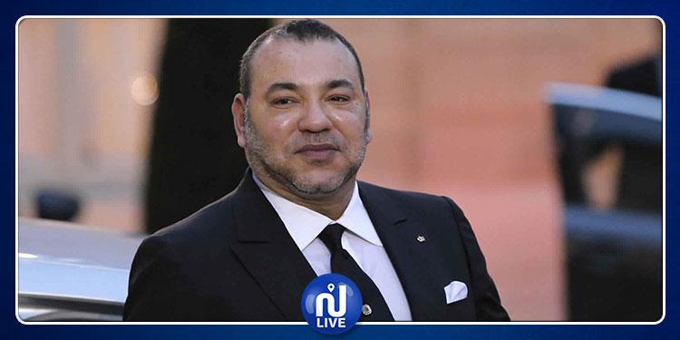 تعرّض العاهل المغربي محمد السادس إلى إلتهاب فيروسي حاد بالرئتين