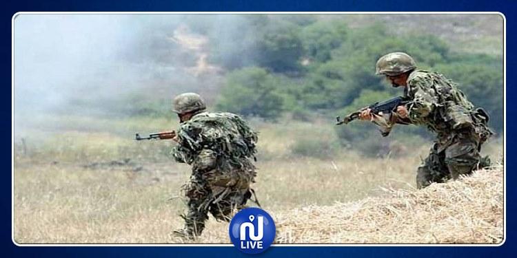القضاء على الارهابي 'شليل لوناس' في بومرداس