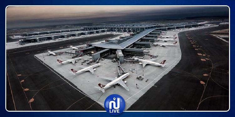 أكثر المطارات تأخيرا في الرحلات الجوية على مستوى العالم