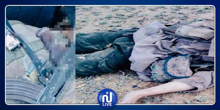 جنسيّة الإرهابيين الثلاثة الذين قضوا في العملية الأمنية الإستباقية بحيدرة