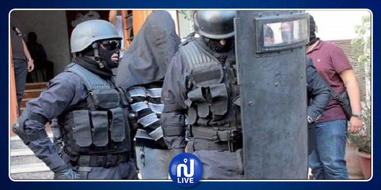 المغرب: تفكيك خلية  خطّطت لهجمات إرهابية