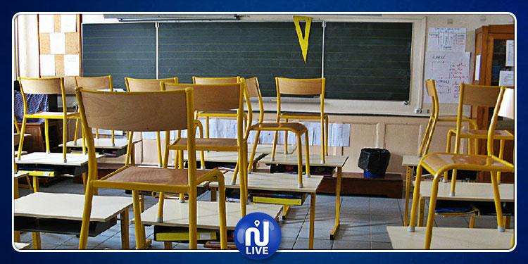 مدنين: توقّف الدروس بأحد المعاهد الثانوية ونقص في عدد المدرسين