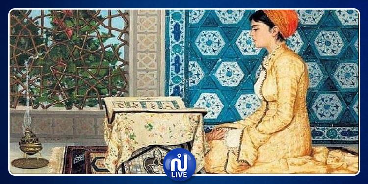 لندن: ''قارئة القرآن''.. لوحة فنية تباع بأكثر من 7 ملايين دولار