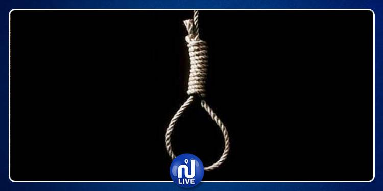 بوحجلة: عشريني يقدم على الانتحار شنقا أمام منزله