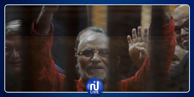 مصر: المؤبد لمرشد الإخوان و10 آخرين في قضية ''التخابر مع حماس''
