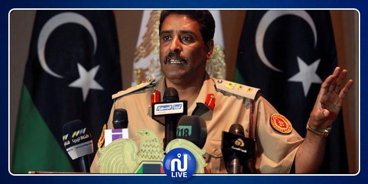 أحمد المسماري: تنظيم الإخوان ينفذ عمليات قتل واختطاف للنساء والأطفال في ليبيا