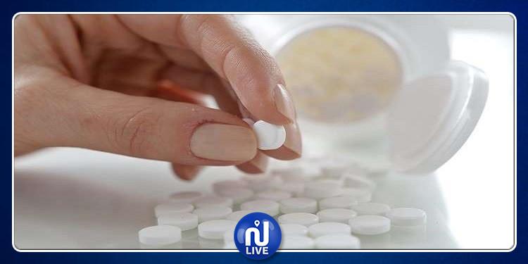 أريانة: حجز 25680 حبة دواء مخدّر بحوزة أجنبي (صور)
