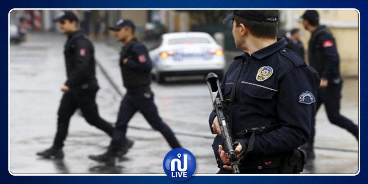 تركيا: مذكرات توقيف بحق جنود وضباط بتهمة الانتماء لمنظمة فتح الله غولن